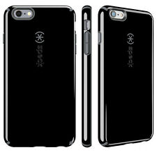 Genuine Speck CandyShell iPhone 6 Plus/6s Plus Inked Cover Case -heavyduty Tough Black/grey