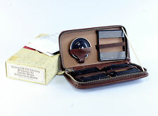 Rolleicord Vb  24 Exposure Kit in leather case - with copy of instructions