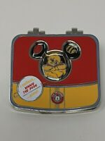 Winnie The Pooh I Collect Series Trading Bag LE Disney Pin Trading NO HANDLE
