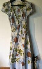 silk lovey dress, Tommy Hilfiger, size  38 , medium