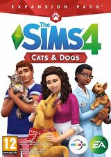 The Sims 4 12+ PAL Video Games