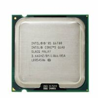 CPU/Processor Intel Q6600 Q6700 Q8200 Q9300 Q9400 Q9450 Q9550 Q9650 wholesale