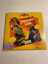 Commodore 64 DRAGONS LAIR Computer Game***Tested & Works***