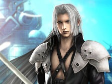 Final Fantasy VII Advent Children Sephiroth Gaming mouse pad free ship