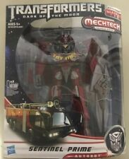 NEW Transformers Dark of the Moon Leader Class Sentinel Prime Misb Dotm Sealed