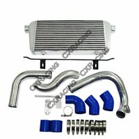 "29""x11""x3"" Front Mount Intercooler Kit For 05-08 Audi A4 B7 2.0T"