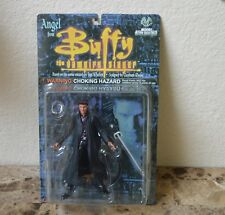 Buffy the Vampire Slayer Angel human face figure Moore Action Collectibles s1