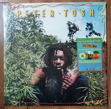 Peter Tosh - Legalize It (RSD 2017 Indie Exclusive) Red Gold & Green Vinyl