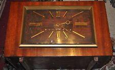 Vintage Motorola Model 62CW clock radio