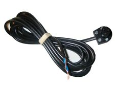 TAXI ROOF SIGN PLUG AND CABLE / LEAD FITS MOST TOPSIGNS FAST UK DELIVERY