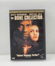 The Bone Collector DVD Movie Original Release