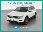 2019 Volkswagen Tiguan 2.0T SE 4MOTION Sport Utility 4D Electronic Stability Control Air Conditioning Tilt & Telescoping Wheel Daytime