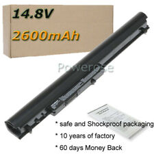Laptop Battery Spare 746641-001 For HP Pavilion Notebook PC Replace OA03 OA04