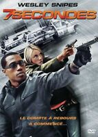 DVD 7SECONDES Wesley Snipes Occasion