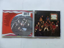 CD Album BLOOD SWEAT & TEARS Child is father to the man ck 63987