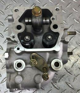 Yanmar Cylinder Head  L100AE Diesel Motor P/N 114320-11020  Used Part