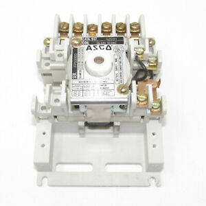ASCO Eaton Lighting Contactor 917 62031 91762031