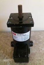 Dayton 1/8 HP DC Motor 1Z842 1800 RPM 180V