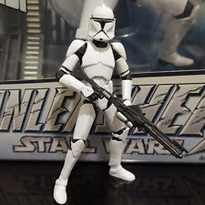 "STAR WARS the vintage collection CLONE TROOPER 3.75"" aotc epII Photo Real VC45"
