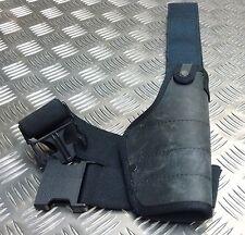 Original Britischer Militär/Polizei Issue MCT 9mm Drop Leg Holster SAS SBS