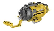 "Submarine Remote Control Radio Camera Cam Aqua Water RC Toys LED Spotlights 4.5"""