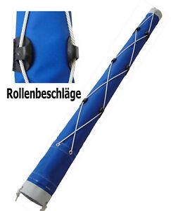 Vorsegel- Fockpersenning Vorsegelschlauch Vorsegelpersenning Rollfockpersenning