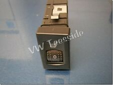 1 x Genuine VW Passat 1997-2005 - Left Heated Seat Heating Switch 3B0963563C 01C