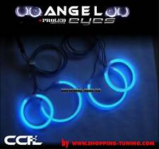 KIT ANGEL EYES FEUX JOUR CCFL XENON BMW E36 E39 E46 M3