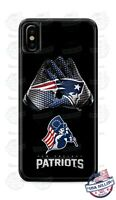 New England Patriots Football Phone Case Cover For iPhone Samsung Google LG