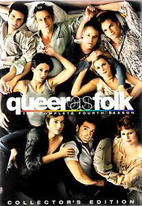 Queer as Folk: The Fifth and Final Season (Season 5) - DVD Series