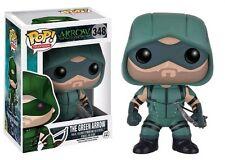 DC Comics The Green Arrow 348 Pop Television TV Vinyl Figure - Funko 9478