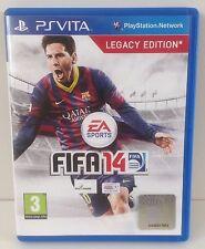 PSVita Fifa 14 *** Legacy Edition *** PS Vita PAL 2 NL