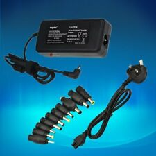 New Multiple Universal Laptop AC Wall Adapter/Charger/Power Supply 90W 15V-24V