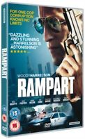 Rampart DVD Nuevo DVD (OPTD2323)