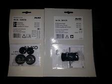 AKS guarnición-set 2000/2004/3004 lateralmente alko reibbeläge V & H IET nº 811426