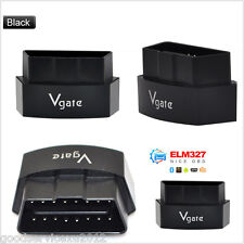Mini Vgate iCar3 Autos OBD2 ELM327 Bluetooth Diagnostic Code Reader Adapter Kit