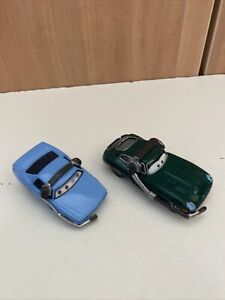 Disney Pixar Cars Bundle X2 With Mic Diecast 1:55 Combine Post