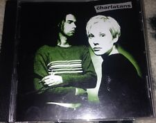 The Charlatans Up To Our Hips CD Album Rock Music New And Unplayed