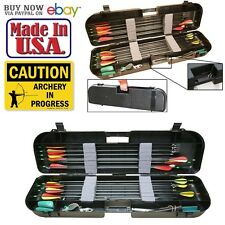 Tackle Box Hunting Bags Arrow Cases Archery Compartments Accessories Storage Kit