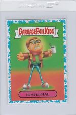 Garbage Pail Kids Hipster Hal 2a GPK 2016 American As Apple Pie In Your Face