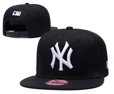 New York Yankees MLB Baseball Embroidered Hat Snapback Adjustable Cap