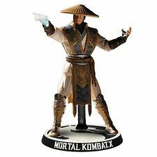"Mortal Kombat X - Raiden 3.75"" Action Figure"