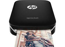 HP Sprocket Z3Z92A Mobile Zink Printer