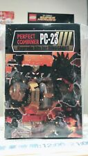 [W.H]MISB IN STOCK Transformers Perfect Effect PC-23 Upgrade Set for Dinobots