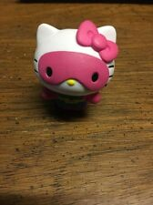 "HELLO KITTY ""SUPER HERO"" BLIND BAG  SERIES 1 COSTUME"