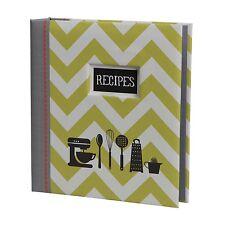 C.R. Gibson Pocket Page Recipe Book - Kitchen Gear