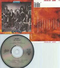 ACCEPT-EAT THE HEAT-1989-USA-EPIC RECORDS EK 44368 DIDP 071642-DADC-CD-MINT-