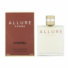 Allure Homme Chanel Edt Spray 5.0 Oz (150 Ml) Mens