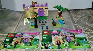 Lego Disney - PRINCESS MERIDA'S HIGHLAND GAMES - 41051 - 100% Complete