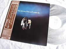 Doors Soft Parade japan with OBI new and unplayed perfect and rare